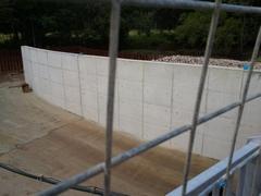 civil concreting